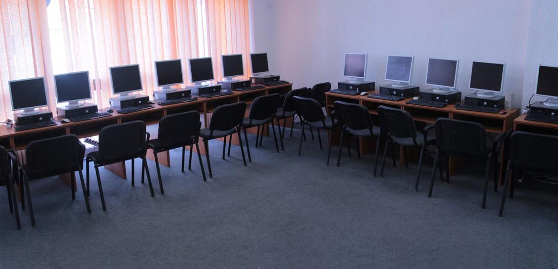 sala calculatoare
