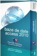 curs baze de date acces