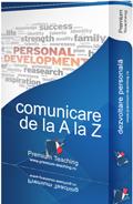 curs comunicare de la A la Z