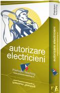 autorizare electricieni