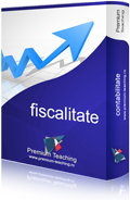 curs fiscalitate