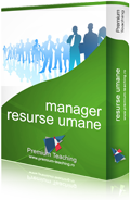 curs manager resurse umane