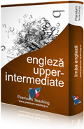 curs engleza upper-intermediate