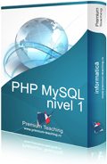 Curs PHP MySQL nivel 1