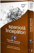 curs spaniola incepatori
