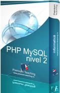curs PHP MySQL nivel 2